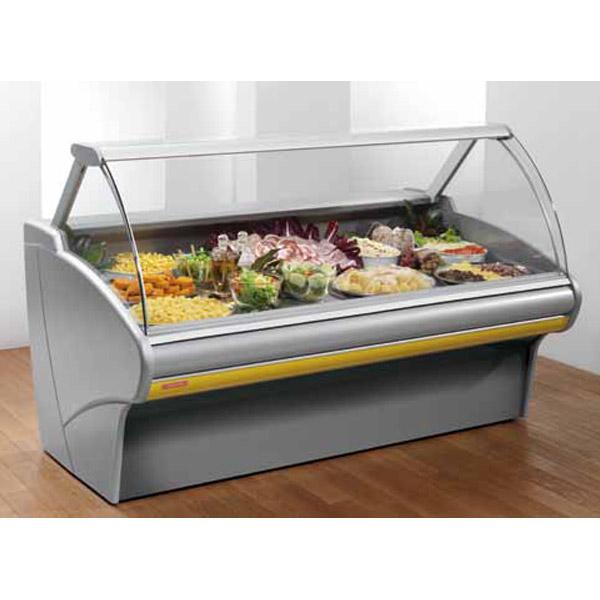 Banchi frigoriferi da lavoro