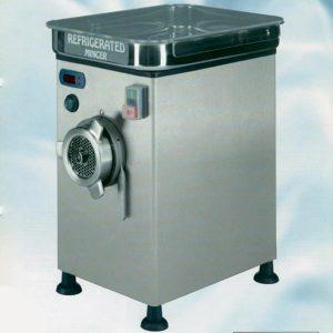 Tritacarni (da banco - refrigerati – industriali)
