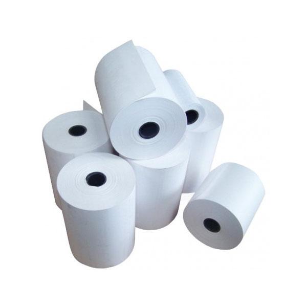 Rotoli di carta ed etichette adesive